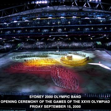 2000 Sydney Olympic Orchestra