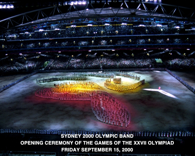2000-Sydney-Olympic-Orchestra