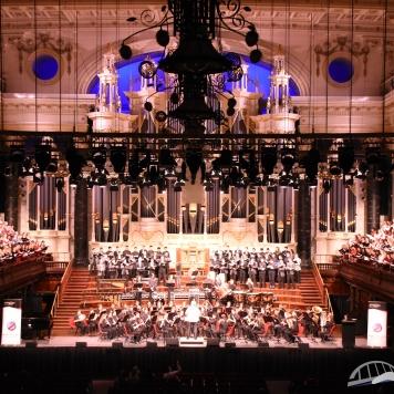 Mass Choir 2018