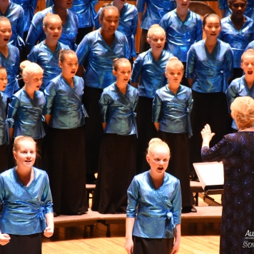 Auckland Girls' Choir