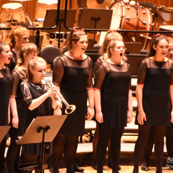 Bella Voce (Avonside Girls' High School)