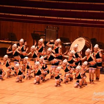 Borong Dance Studio & Weiwei Dance Studio-PR China