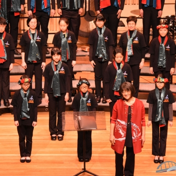 Century Voice Choir - PR China