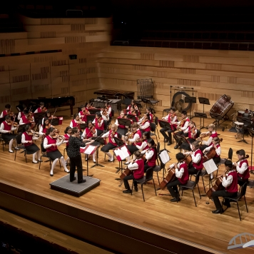 Cincinnati Junior Strings – USA