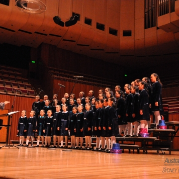 Covenant of the Holy Infant Jesus Primary - Singapore