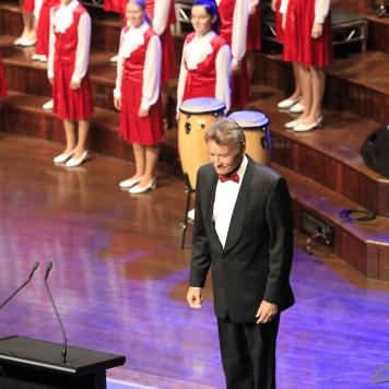 Czech Children's Choir JITRO-Czech Republic