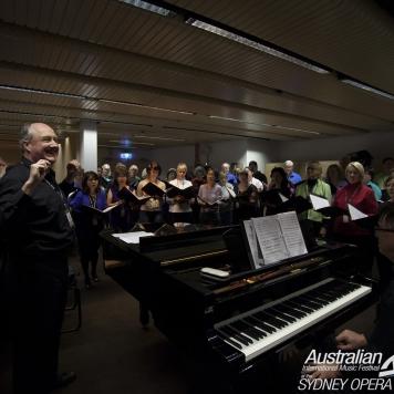 Hawaii Masterworks Chorus