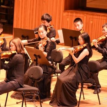 Jiangsu Wuxi Ruiyin Youth String Orchestra
