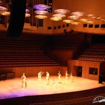 Jingjing Dance-PR China
