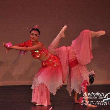 Longyi Dance Studio & Fang Yuan (Shanghai) Art School-PR China