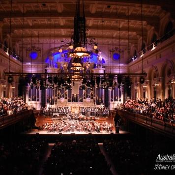 Mass Choir 2017
