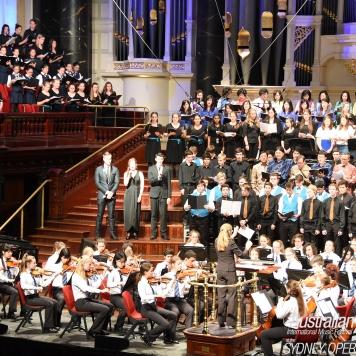 Mass Choir 2015