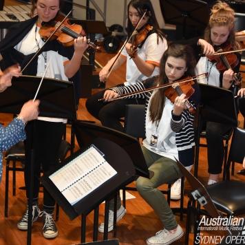Napier Girls' HS - NZ