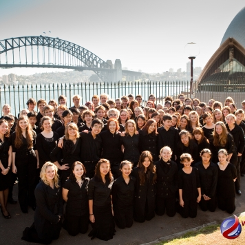 Queensland Youth Orchestra - Queensland