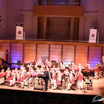 Seri Puteri Symphonic Winds – Malaysia