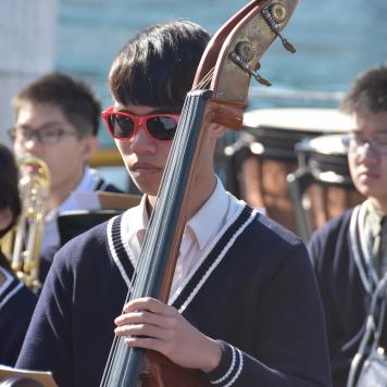 Shanghai Nan Yang Model HS - PR China