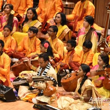 Spring Nectar Indian Ensemble - USA