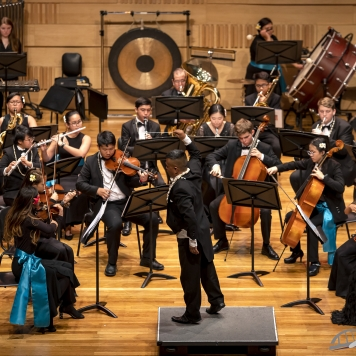 Tumon Bay Youth Orchestra – USA