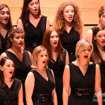 Vocal Ensemble Brevis-Croatia