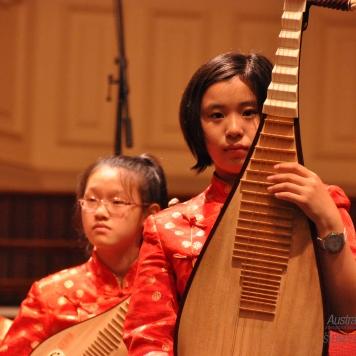 Yan'an Junior School - PR China