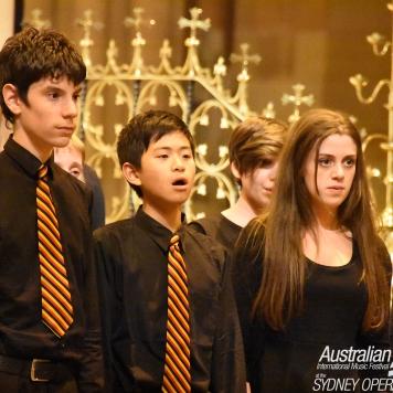 Yarra Valley Grammar School - VIC